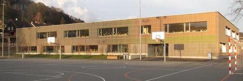 Prim - Schulhaus Breiteacker